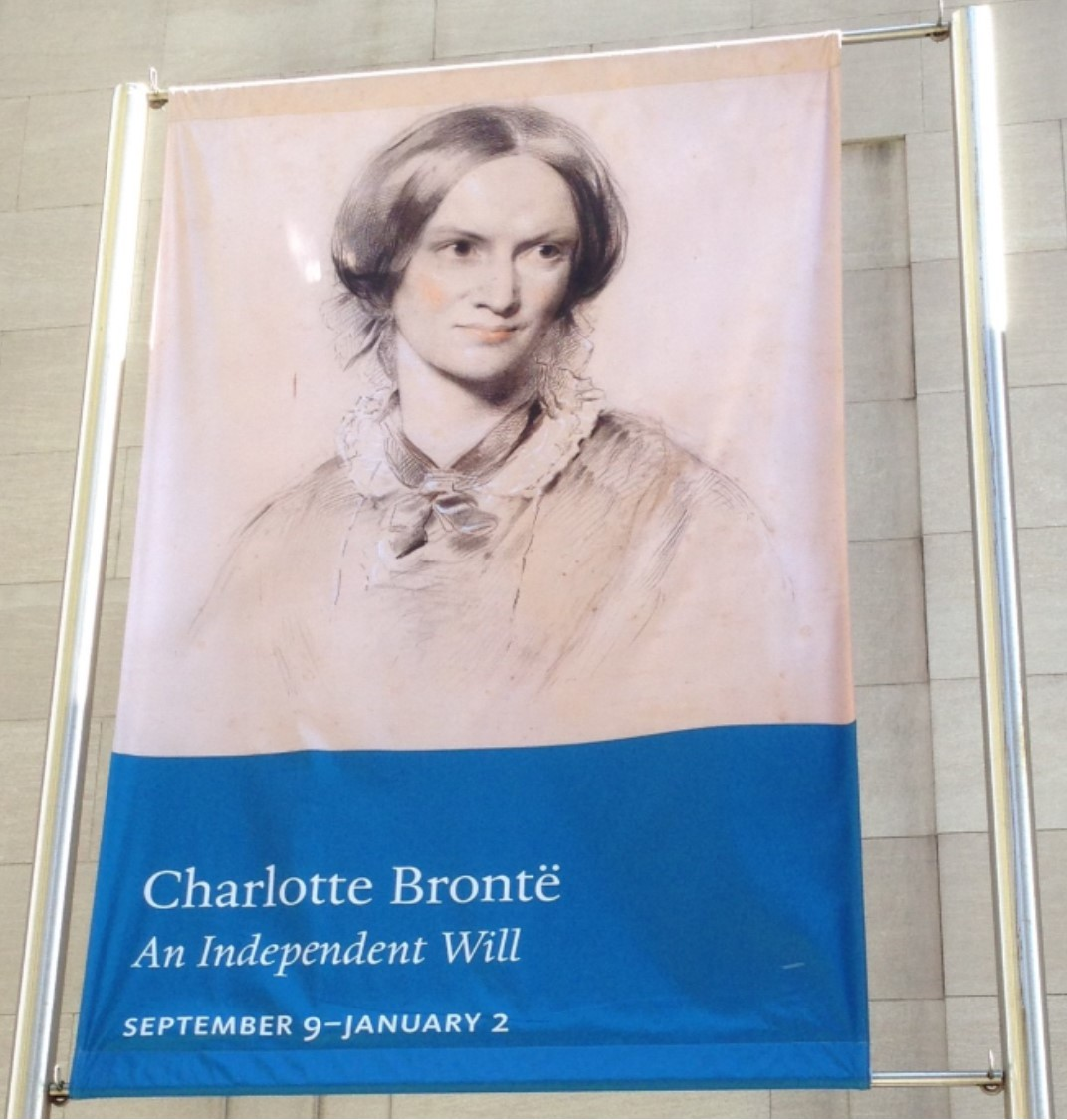 Charlotte Bronte: An Independent Will